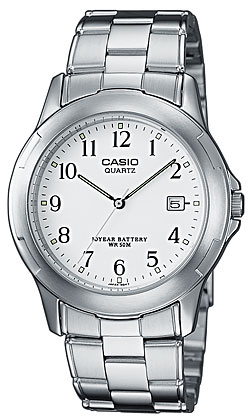 CASIO Collection MTP-1219A-7B