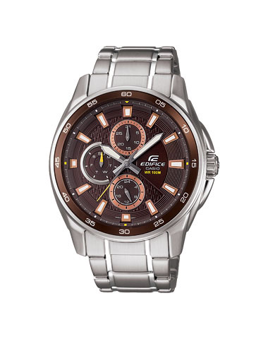 CASIO EDIFICE EF-334D-5A