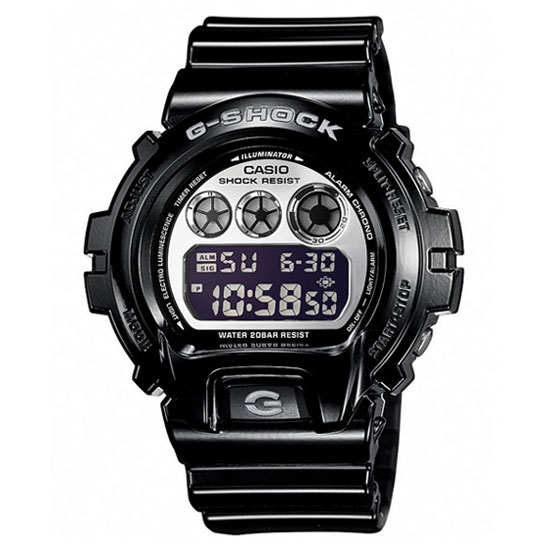 CASIO G-SHOCK DW-6900NB-1E