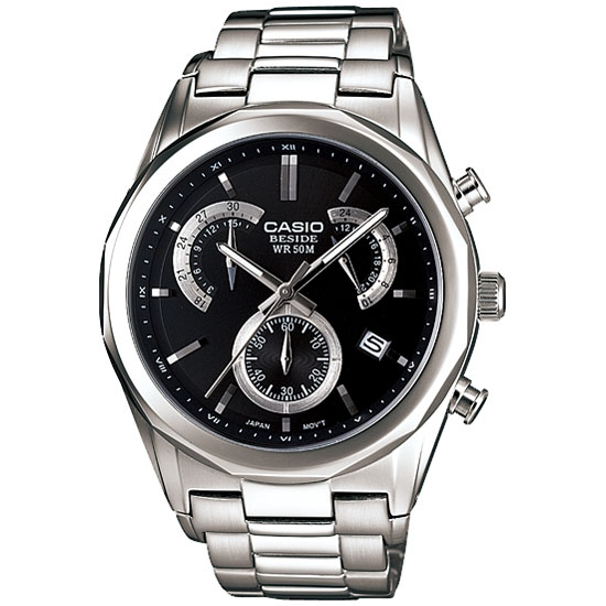 CASIO Collection BEM-509D-1A