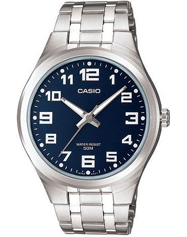 CASIO Collection MTP-1310D-2B