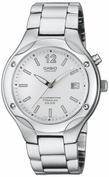 CASIO Collection LIN-165-8B