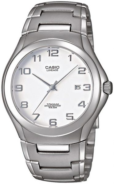 CASIO Collection LIN-168-7A