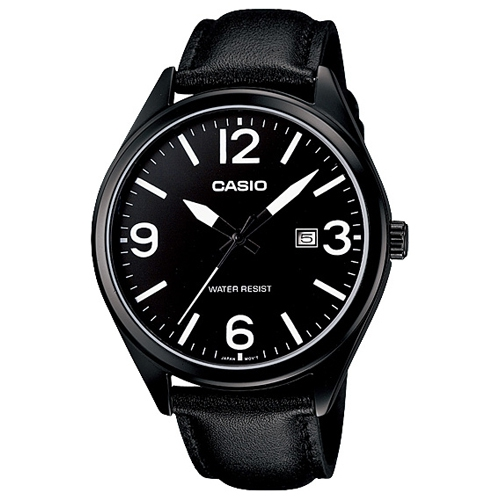 CASIO Collection MTP-1342L-1B1
