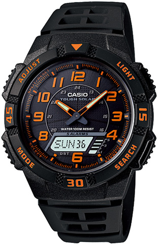 CASIO Collection AQ-S800W-1B2
