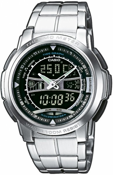 CASIO Collection AQF-101WD-1B