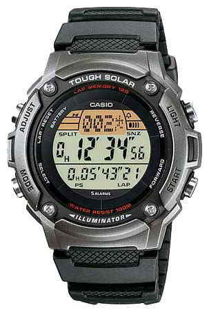 CASIO Collection W-S200H-1A