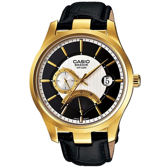 CASIO Collection BEM-308GL-1A