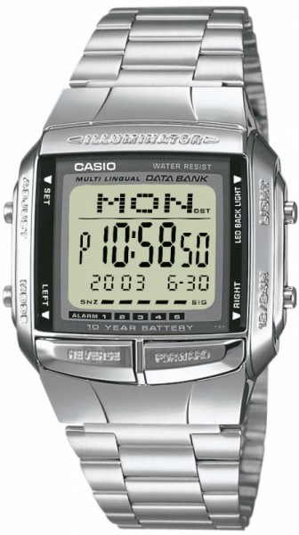 CASIO Collection DB-360N-1