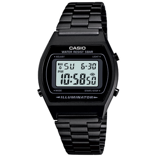 CASIO Collection B640WB-1A