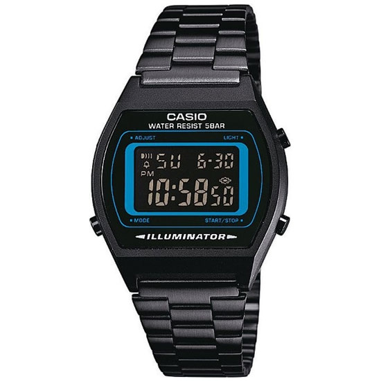 CASIO Collection B640WB-2B