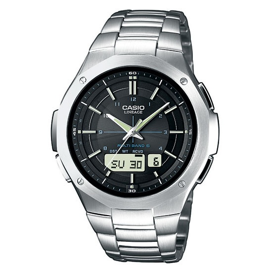 CASIO Wave Ceptor LCW-M160D-1A