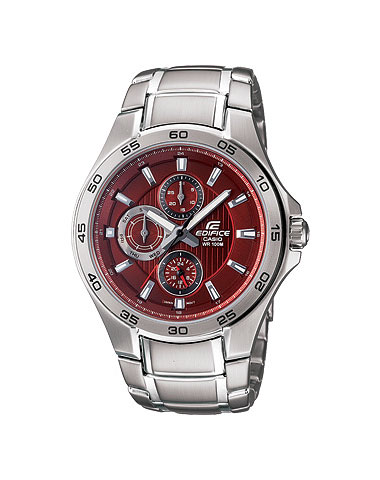 CASIO EDIFICE EF-335D-4A