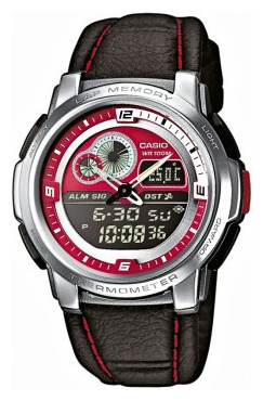 CASIO Collection AQF-102WL-4B