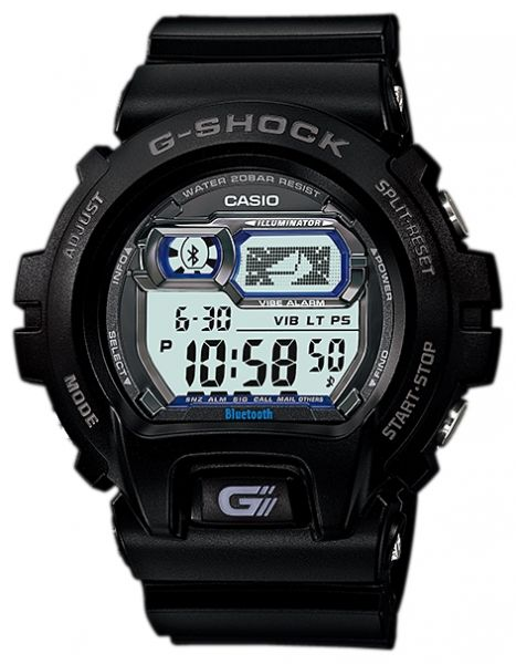 CASIO G-SHOCK GB-X6900B-1E