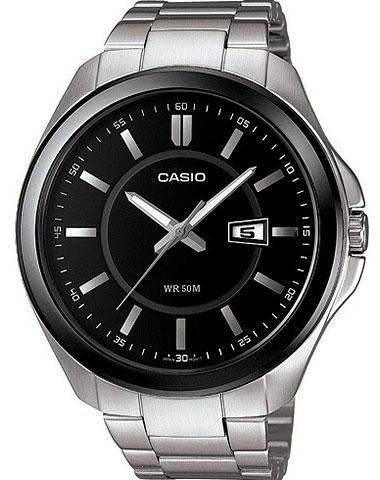 CASIO Collection MTP-1318BD-1A