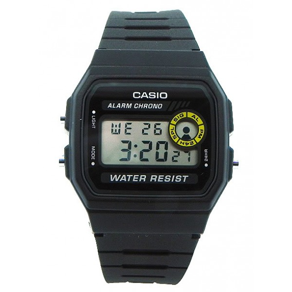 CASIO Collection F-94WA-8D