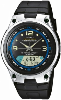 CASIO Collection AW-82-1A