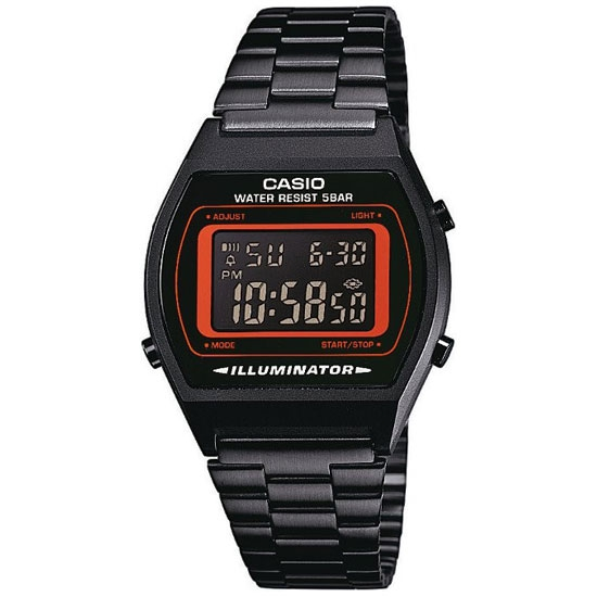 CASIO Collection B640WB-4B