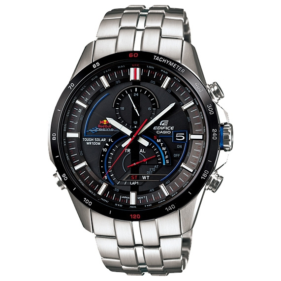 CASIO EDIFICE EQS-A500RB-1A