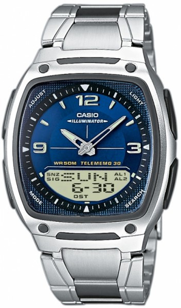 CASIO Collection AW-81D-2A