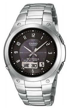 CASIO Wave Ceptor LCW-M150D-1A2