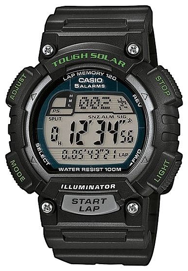 CASIO Collection STL-S100H-1A