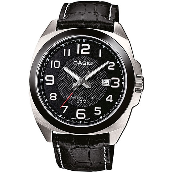 CASIO Collection MTP-1340L-1A