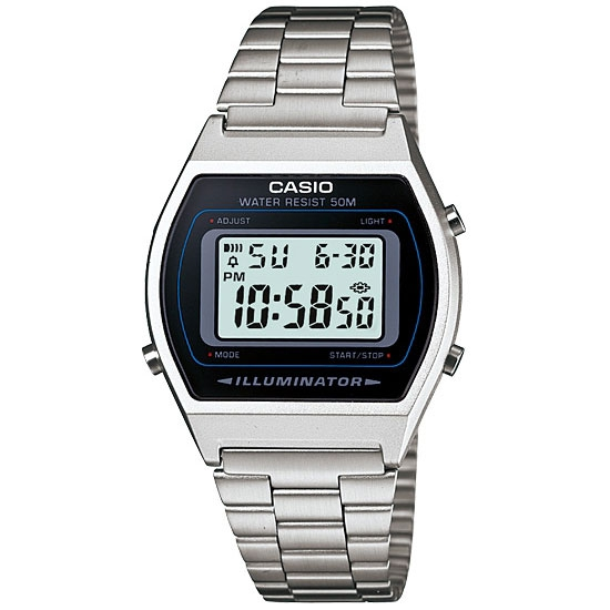 CASIO Collection B640WD-1A