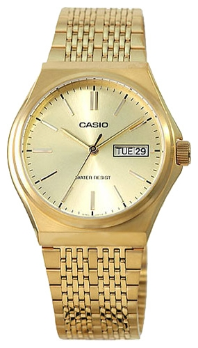 CASIO Collection MTP-1348G-9A