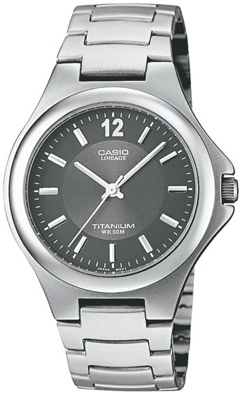 CASIO Collection LIN-163-8A