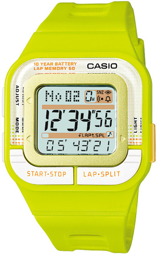 CASIO Collection SDB-100-3A