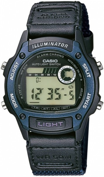 CASIO Collection W-94HF-2A